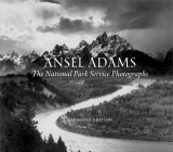 Ansel Adams: The National Parks Service Photographs Cover Image
