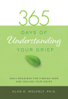 365 Days of Understanding Your Grief (365 Meditations) Cover Image