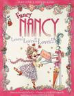 Fancy Nancy Loves! Loves!! Loves!!! [With Reusable Stickers] Cover Image