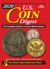 2020 U.S. Coin Digest: The Complete Guide to Current Market Values Cover Image