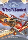 Most Wanted (Flying Furballs #4) Cover Image