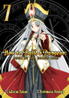 How to Build a Dungeon: Book of the Demon King Vol. 7 Cover Image