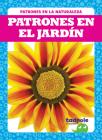 Patrones En El Jardín (Patterns in the Garden) Cover Image