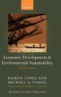 Economic Development and Environmental Sustainability: New Policy Options Cover Image