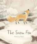 The Snow Fox Cover Image