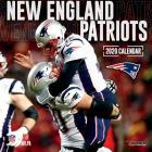 New England Patriots: 2020 12x12 Team Wall Calendar Cover Image