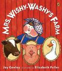 Mrs. Wishy-Washy's Farm Cover Image