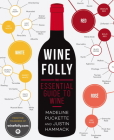 Wine Folly: The Essential Guide to Wine Cover Image