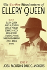 The Further Misadventures of Ellery Queen Cover Image