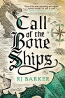 Call of the Bone Ships (The Tide Child Trilogy #2) Cover Image