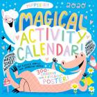Magical Activity Wall Calendar 2020 Cover Image