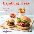 Hamburguesas / Burgers and Sliders Cover Image