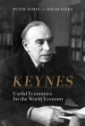 Keynes: Useful Economics for the World Economy Cover Image