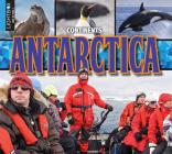 Antarctica (Continents) Cover Image