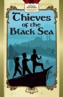 Thieves of the Black Sea (Red Hand Adventures #4) Cover Image