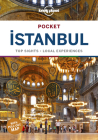 Lonely Planet Pocket Istanbul Cover Image