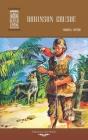 Robinson Crusoe: Ilustrado Cover Image