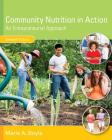 Community Nutrition in Action: An Entrepreneurial Approach Cover Image