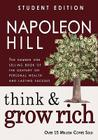 Think and Grow Rich: Student Edition Cover Image