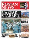 History News: The Roman News Cover Image