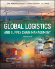 Global Logistics and Supply Chain Management Cover Image