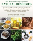 The Illustrated Encyclopedia of Natural Remedies Cover Image