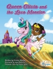 Queen Olivia and the Lava Monster Cover Image