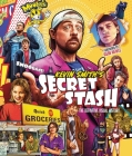Kevin Smith's Secret Stash: The Definitive Visual History (Classic Movies, Film History, Cinema Books) Cover Image