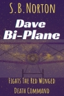 Dave Bi-Plane Fights the Red Winged Death Command Cover Image