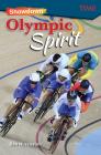 Showdown: Olympic Spirit (Exploring Reading) Cover Image
