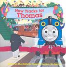 New Tracks for Thomas (Thomas & Friends) Cover Image