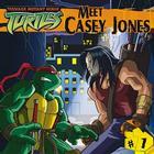 Meet Casey Jones Cover Image