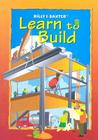 Billy & Baxter Learn to Build Cover Image