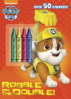 Rubble on the Double! (Paw Patrol) Cover Image