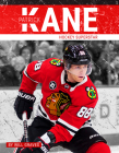 Patrick Kane: Hockey Superstar Cover Image
