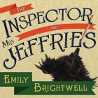 The Inspector and Mrs. Jeffries (Victorian Mystery #1) Cover Image