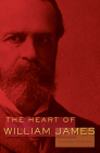 The Heart of William James Cover Image