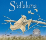 Stellaluna (lap board book) Cover Image