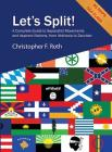 Let's Split! a Complete Guide to Separatist Movements and Aspirant Nations, from Abkhazia to Zanzibar Cover Image