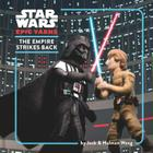 Star Wars Epic Yarns: The Empire Strikes Back Cover Image