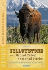 Yellowstone and Grand Teton National Parks Cover Image