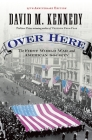 Over Here: The First World War and American Society Cover Image