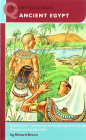 Ancient Egypt (History Quick Reads) Cover Image