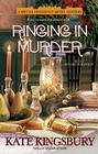 Ringing in Murder Cover Image