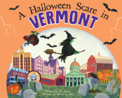 A Halloween Scare in Vermont Cover Image