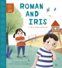Roman and Iris (Lerner edition): A Story about Bullying (A Helping Hand) Cover Image