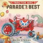 Tractor Mac Parade's Best Cover Image