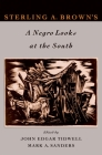 Sterling A. Brown's a Negro Looks at the South Cover Image