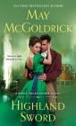 Highland Sword: A Royal Highlander Novel Cover Image