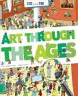 Seek & Find Art Through the Ages Cover Image